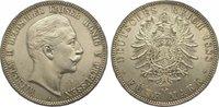 5 Mark 1888  A Preußen Wilhelm II. 1888-19...