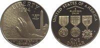 Dollar 1994  P Vereinigte Staaten von Amer...