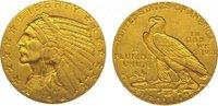 5 Dollars Gold 1914  D Vereinigte Staaten ...