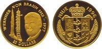 25 Dollars Gold 1996 Niue Unter Verwaltung...