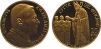 20 Euro Gold 2006 Italien-Kirchenstaat / Vatikan Benedikt XVI. seit 2005-2013. Mit Originaletui und Zertifikat. Polierte Platte