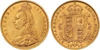 Großbritannien Token/ Jeton 1837 Queen Victoria (1831-1901