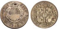 7 Kreuzer 1788 SCHWEIZ Freiburg i. Ue. Seh...