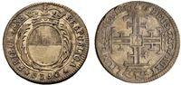 14 Kreuzer 1790 SCHWEIZ Freiburg i. Ue. Se...