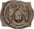 Brakteat 1249-1262 SCHWEIZ BASEL Schön-seh...