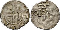 Pfennig 983-1002 KÖLN OTTO III. Schön