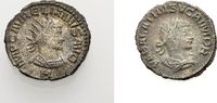 Antoninian 271-272 ROM, KAISERZEIT AURELIA...