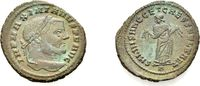 Nummus/Follis c. 299-305 ROM, KAISERZEIT M...