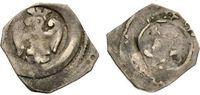 Pfennig 1246-1251 ÖSTERREICH Interregnum S...