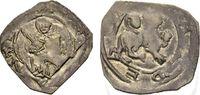 Pfennig 1202-1256 KÄRNTEN Bernhard Sehr schön