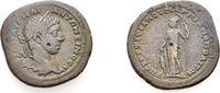 AE Bronze 218-222 GRIECHISCHE MÜNZEN UNTER...