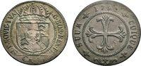 4 Kreuzer 1792 NEUENBURG FRIEDRICH WILHELM...