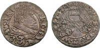 3 Kreuzer 1620 BRESLAU Karl von Österreich...
