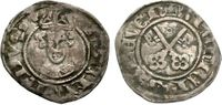 Halbschilling 1354-1362 TRIER BOEMUND II. ...