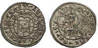 Petermenger 1673 TRIER KARL KASPAR VON DER...