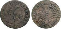 24 Kreuzer 1623 SCHLESIEN FERDINAND II. Se...