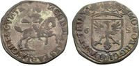 6 Stuiver 1686 DEVENTER  Schön
