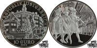 10 Euro 2002 Österreich 10 Euro 2002 - Sch...