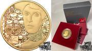 50 Euro 2012  50 Euro 2012 - Klimt PP