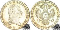 3 Kreuzer 1820 A  3 Kreuzer 1820 A vz.