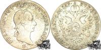3 Kreuzer 1829 B  3 Kreuzer 1829 B s.