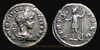 Denarius 200-201 AD. Roman Empire Caracalla, Laodicea mint, Denarius, R... 158,00 EUR  +  7,00 EUR shipping