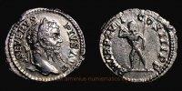 Denarius 208 AD. Roman Empire 208 AD., Septimius Severus, Rome mint, De... 98,00 EUR  +  7,00 EUR shipping