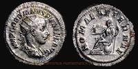 Antoninianus 239 AD. Roman Empire 239 AD., Gordian III, Rome mint, Anto... 55,00 EUR  +  7,00 EUR shipping