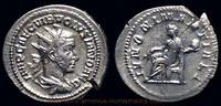 Antoninianus 251-253 AD. Roman Empire Volusian, Rome mint, Antoninianus... 285,00 EUR  +  7,00 EUR shipping