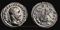 Denarius 235-236 AD. Roman Empire Maximinus I, Rome mint, Denarius, RIC... 124,00 EUR  +  7,00 EUR shipping