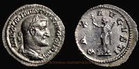 Denarius 236-238 AD. Roman Empire Maximinus I, Rome mint, Denarius, RIC... 245,00 EUR  +  7,00 EUR shipping