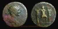 Dupondius 116-117 AD. Roman Empire Trajan, Rome mint, Dupondius, RIC 67... 24,00 EUR  +  7,00 EUR shipping