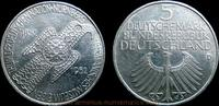 5 Deutsche Mark 1952 Bundesrepublik Deutschland centenary of the German... 349,00 EUR  +  7,00 EUR shipping