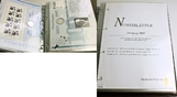 Numisblätter Jahrgang 1997, 1998, 1999, 2000, 2001