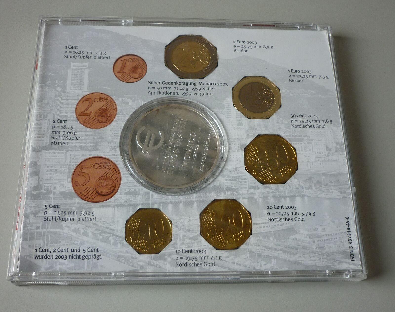 Die Neuen Euromünzen