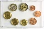 3,88 2008 Malta Kursmünzensatz