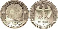 10 Euro 2008 Deutschland, Germany Archäolo...
