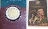 2 Euro 2007 San Marino Gedenkmünzenset im ...