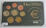 3,88 Euro  Deutschland Kursmünzensatz / Mi...