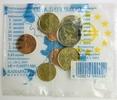 3,88 € 1999-2002 Finnland Euro Starterkit ...