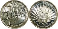 10 Lirot Israeliot 1967 Israel Erkämpfung des Zugangs zur Klagemauer im... 25,00 EUR  +  6,80 EUR shipping