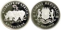 250 Shilling 2000 Somalia Afrikanische Tie...