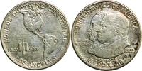 1/2 Dollar 1923 Amerika, United States, US...