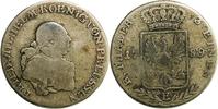 1/3 Reichstaler 1789 Deutschland/ Brandenb...