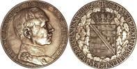 Deutschland/ Sachsen Medaille - Landesve...