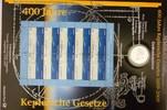 10 € 2009 Deutschland 400 Jahre Keppler Ge...
