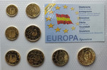 vergoldeter KMS 3,88 Euro diverse Spanien ...