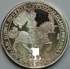 Silbermed. 1809 Deutschland 700 Jahre Füss...