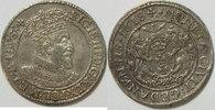 1/4 Taler 1618 Danzig Sigismund III. 1587-...