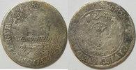 1/4 Taler 1624 Danzig Sigismund III. 1587-...